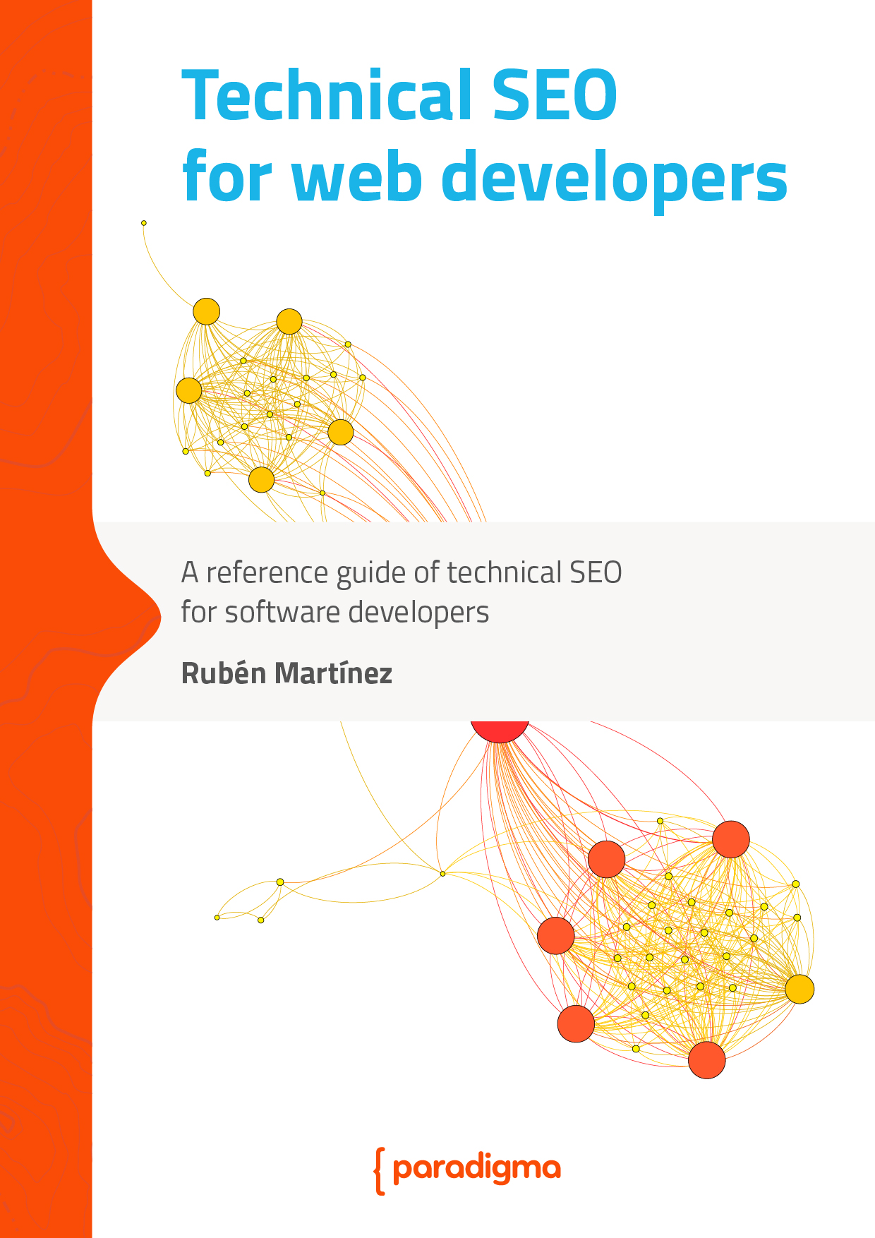 e-book SEO técnico - en inglés