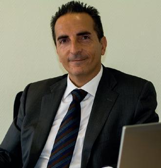 Óscar Méndez, Director General de Paradigma Tecnológico