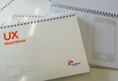 Sketchbook de Paradigma Tecnologico