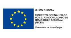 Proyecto Cofinanciado con Fondos FEDER