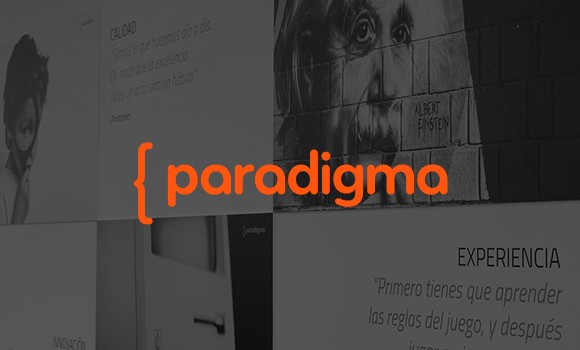 Paradigma Digital