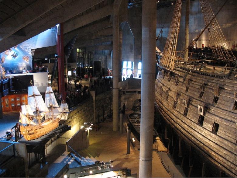 UX2 El Vasa
