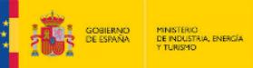 MINETUR-logo