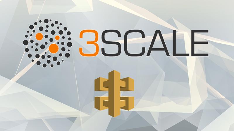 Integrando AWS API Gateway con 3Scale - Paradigma