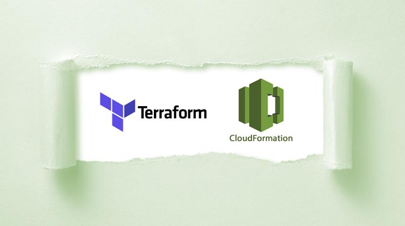 Por qué Terraform ha plantado cara a Cloudformation? - Paradigma