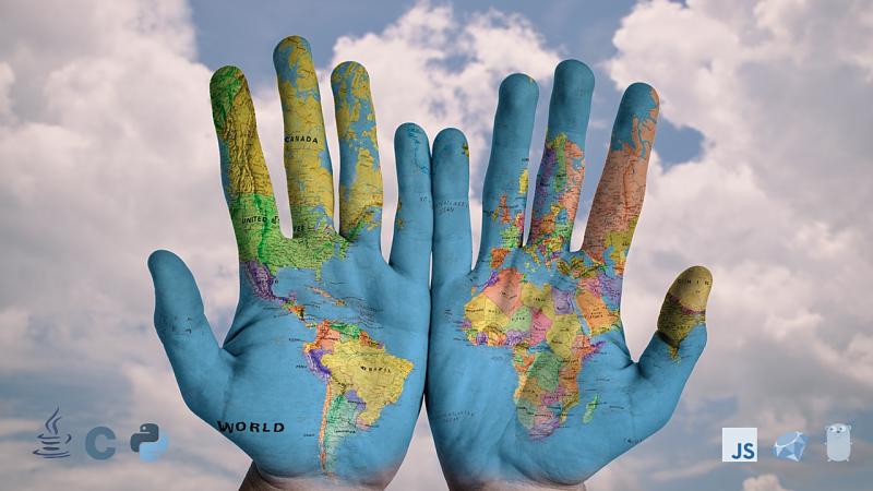 Los idiomas del futuro: ¿Qué segunda lengua extranjera estudiar?